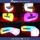 led RGB bar chairs and sofas