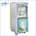 Jiangmen plus maniables hd-436 nouveau type carpigiani crème glacée machine