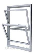 fashionable new style Aluminium tilt and turn window