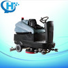 A903 high quality ride-on concrete floor cleaning machine