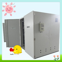 incubator used for poultry CE approved farming high efficiency 16896 eggs incubation