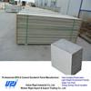 Foam wall insulation wall padding polyurethane sandwich panels