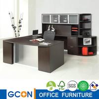 Modern executive desk modular office furniture GNA-212G