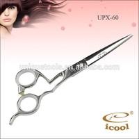 ICOOL UPX-60 Beauty Salon Scissors Types of Hair Scissors