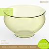 Microwave Borosilciate Glass Thermo Hot Food Bowl