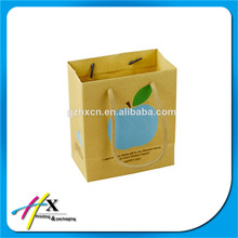 Wholesale shopping paper bag made in China