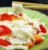 konjac vegetarian food with fat free sugar free gluten free