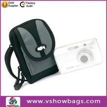 corlor design retro camera bag