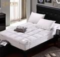 edredones de plumas colchón de la cama