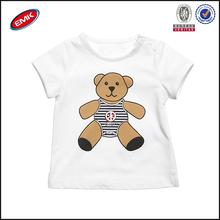 cheap wholesale cotton baby t shirt