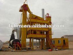 320TPH, fix asphalt mixing plant called HMAP-ST4000 model