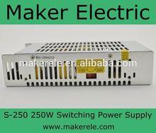 miniatur switching power supply S-250-7.5
