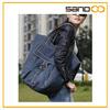 Alibaba Supplier 2014 Quality So Pretty Korean Style Goods Jean Bag
