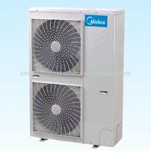 North America Mini VRF air conditioners DC inverter 380V