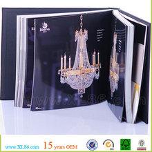 Printing catalog- Custom print Catalogue in China