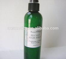 Sea Salt Hair Spray, Light Hold Conditioning Hair Styling Spray