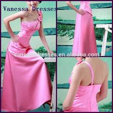 New Design Elegant Pleated Spaghetti Strap Long Tail Illusion Lace Up Mermaid Taffeta Wedding Dress