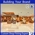 diseño de muebles para tiendas de ropa