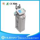 latest rf vacuum ultrasonic cryolipolysis , anti cellulite device