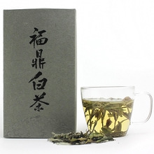 100% Fujian fuding organic white peony tea wild bai mu dan tea baimudan white tea