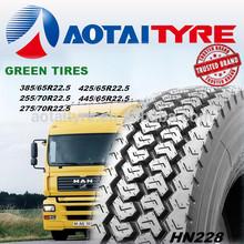 Triangle Aeolus radial heavy truck tyre 385/55r22.5 385/65r22.5 425/65r22.5 445