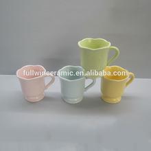 Colorful Popular Mug Ceramic Coffee Mug