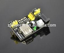 High Quality BreadBoard Power Supply Module for Lab Wireless Control
