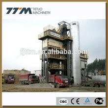 80t/h asphalt machine, asphalt machinery, road machinery