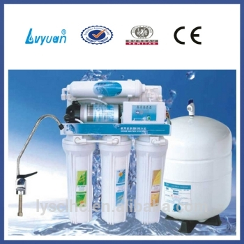 2014 new arrival home use Water Filter/ Water Purifier with innovative design