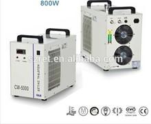 S&A CW5000ag 220V 50/60HZ laser water chiller for cooling co2 laser tube water