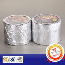 Self adhesive flashing band roof waterproof tape membrane press adhesive tape