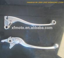 Original Motorcycle Brake clutch Lever for Yamaha R6 2000-2005 for Kawasaki Z1000