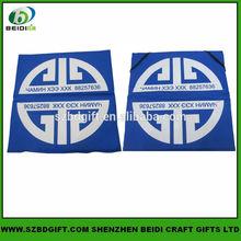 Sublimation Printing Comfortable Satin Cushion