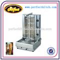 آلة كهربائية الشاورما/ كهربائية دونر كباب الشواية/ الكباب صانع الفولاذ المقاوم للصدأ