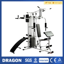 Multi Home Gym HG470 with Weight Stacks 100KG Mega Fitness Equipment Updated