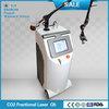 medical CE fda approved fractional co2 laser