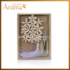 Hot Sales scented wooden aroma air freshener