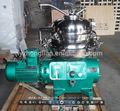 aguacate dhy400 de extracción de aceite de la máquina centrífuga