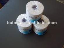 China manufacturer Individual wrapped toilet tissue rolls