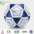 Zhensheng logotipo personalizado venta al por mayor de fútbol