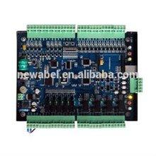 Multiple door access control system,Ethernet 4-door access controller