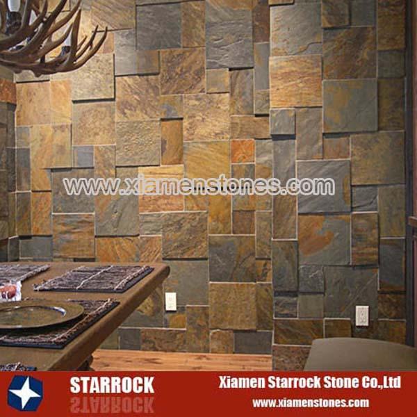 Imitaci n natural de interior de interior decorativo - Imitacion piedra interior ...