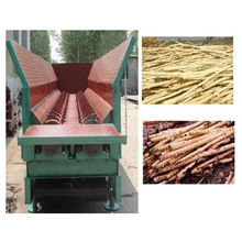 professional pine wood debarker/ log debarking machine manufacturer
