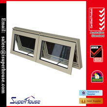 Top quality As2047 standard balcony designs window