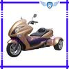 EEC 200CC Trike Scooter 200-EC