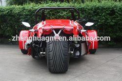 ROADSTER trike 250cc