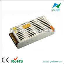 Shenzhen factory AC DC 180W 12V 15A switching power supply
