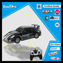 Hot item kid racing car wl toys rc car