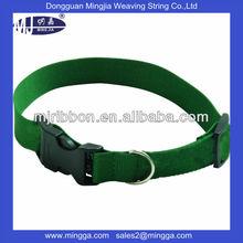 top quality nylon dog training collars