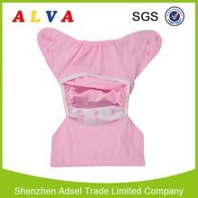 Alva Hot Sale Printed Baby Cloth Nappie,Waterproof Reusable Diaper Cover